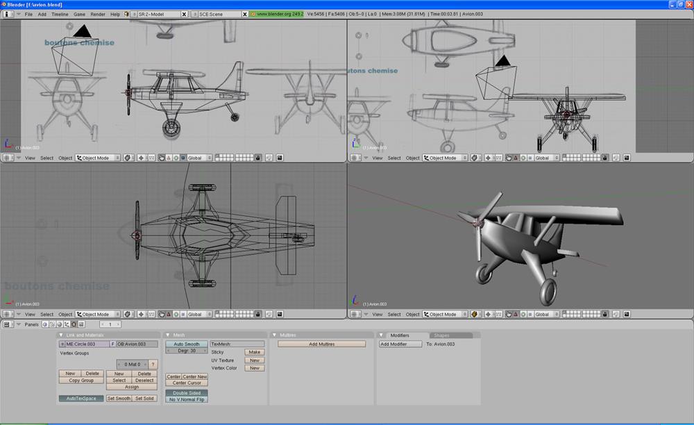 creation-logo-ptitlouis-avion