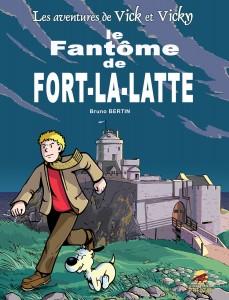 Fort-la-Latte
