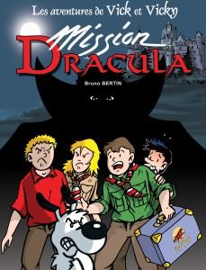 Dracula en BD
