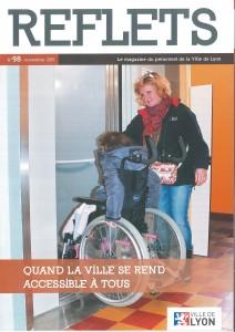 Magazine Reflets de Lyon