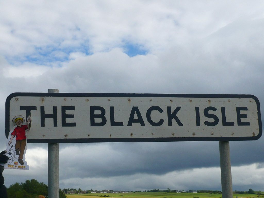 the-black-isle