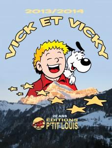VICK ET VICKY STARS