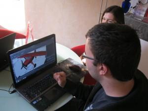 animation-3D-equipe