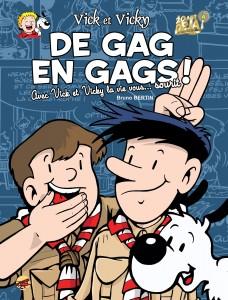BD Humour et Gags